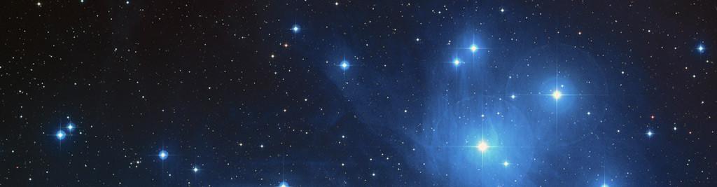 星がささやいて