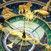 【社会12】 ログハウスの天文時計  ~憧れの家と土地選び6~